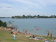 Appartements HOLIDAY VILLAGE, Senec