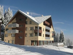 Appartement GREENFIELD