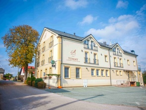 Hotel TOMMY