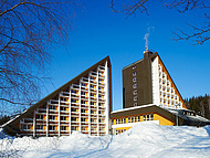 OREA Resort SKLAR **** ****, Harrachov
