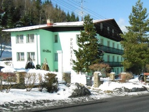 Pension DRUZBA