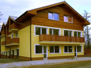 Appartement TATRY HOLIDAY,