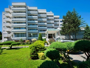 Hotel PARK PIESTANY